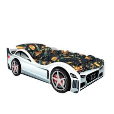 Кровать машина Карлсон Ауди (серия Классик)
