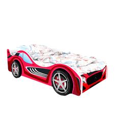 Кровать машина Карлсон Мерседес (серия Классик)