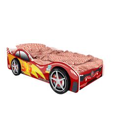 Детская кровать машина Карлсон Токио (серия город)