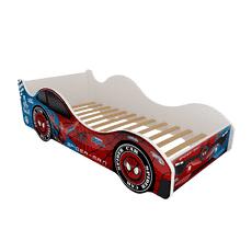 Кровать машина Карлсон Бостон (серия город)