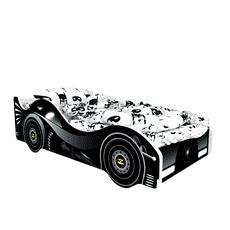 Кровать машина Карлсон Бэтмобиль (серия город)