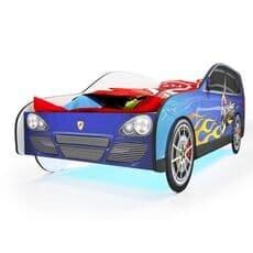 Кровать машина Карлсон Porsche Cayenne (серия Джип)