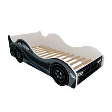 Кровать машина Карлсон БМВ (серия Классик)
