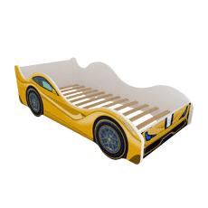 Кровать машина Карлсон Феррари (серия Классик)