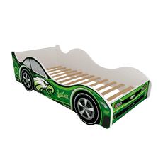 Кровать машина Карлсон Гудзон (серия город)