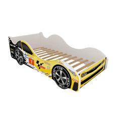 Кровать машина Карлсон Лондон (серия город)