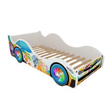 Кровать машина Карлсон Монако (серия город)