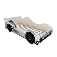 Кровать машина Карлсон Порше (серия Классик)