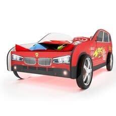 Кровать машина Карлсон БМВ Х5 (серия Джип)