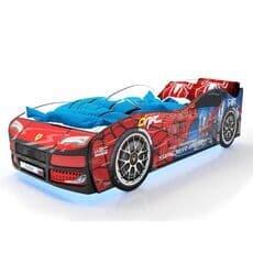 Кровать машина Карлсон Турбо Спайдер с подъемным механизмом